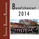 Sinfonisches Blasorchester Nordschwarzwald - Benefizkonzert 2014(Live)