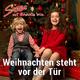 Sissi mit Charlie Win Weihnachten steht vor der Tür