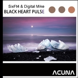 Black Heart Pulse by Sixft4 & Digital Mike mp3 download