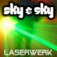 Sky & Sky Laserwerk