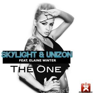Skylight & Unizon feat. Elaine Winter - The One (Rgmusic Records)