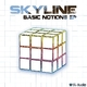 Skyline Basic Notions Ep