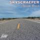 Skyscraeper Desert Road
