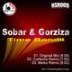 Sobar & Gorziza Time Bandit