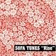 Sofa Tunes Rise