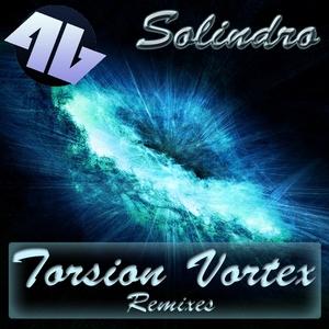 Solindro - Torsion Vortex (Remixes) (4Beat Records)