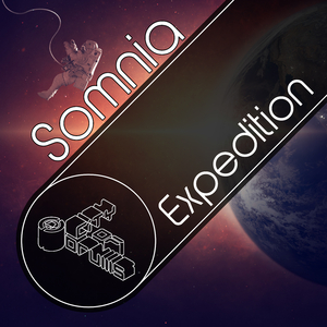 Somnia - Expedition (City of Drums)