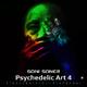 Soni Soner Psychedelic Art 4