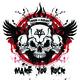 Sons Of Satan Make You Rock