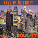 Live in Detroit by Soul-Ty mp3 download