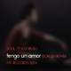 Soul-Ty feat. Dorush Tengo un Amor (Dorush Remix)