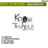 Deep Down by Soul Paraiso mp3 download