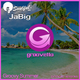 Soulful Cafe JaBig Groovy Summer(Extended Versions)
