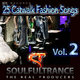 Soulfultrance the Real Producers 25 Catwalk Fashion Songs, Vol. 2