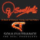 Soulfultrance the Real Producers 30 Best of Stanyos Young and Ted Peters