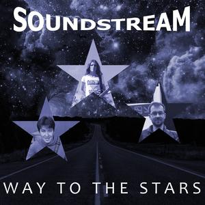 Soundstream - Way to the Stars (Dmn Records)