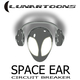 Space Ear Circuit Breaker