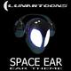 Space Ear Ear Theme