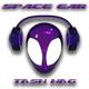 Space Ear Tash Hag