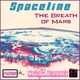 Spaceline The Breath of Mars