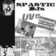Spastic DJs Live from Sao Paulo
