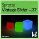 Sprotte Vintage Glider