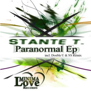 Stante T. - Paranormal Ep (Minimalove Records)
