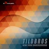 New York Underground by Stefan Zintel mp3 download