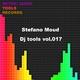Stefano Moud DJ Tools, Vol. 017