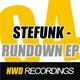 Stefunk Rundown EP