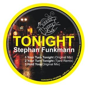 Stephan Funkmann - Tonight (Hansehertz)