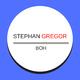 Stephan Gregor Boh