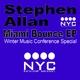 Stephen Allan Miami Bounce Ep