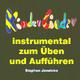 Stephen Janetzko - Kinderlieder instrumental zum Üben und Aufführen
