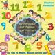 Stephen Janetzko Kinderlieder mit Zahlen und Formen (Von 1 bis 10, Wiegen, Messen, Uhr und Geld)