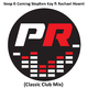 Stephen Kay ft Rachael Hawnt Keep It Coming(Classic Club Mix)
