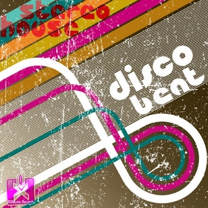 Stereo House - Disco Beat (Rgmusic Records)