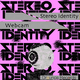 Stereo Identity - Webcam