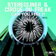 Stereoliner & Cirque Du Freak - Can You Feel It(Club Mix)