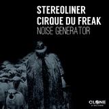 Noise Generator by Stereoliner & Cirque Du Freak mp3 download