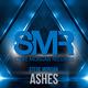 Steve Morgan - Ashes