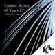 Steve Sibra 40 Years EP(Steve Sibra Rework)