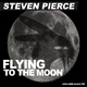 Steven Pierce Flying to the Moon