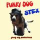 Stex Funky Dog