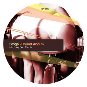 Stoga - Round About  (Prittporn Rec.)