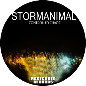Stormanimal - Controlled Chaos (Basecodes Records)