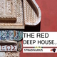 Stradivarius The Red Deep House EP
