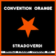 Stradoverdi Convention Orange