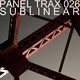 Sublinear Panel Trax 026