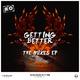 Suburban Rhythm Getting Better EP(The Mixes)